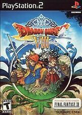 Dragon Quest VIII: Journey of the Cursed King (Sony PlayStation 2, 2005)