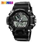 S-SHOCK Mens Quartz Watch Waterproof Analog Digital Military Wristwatch