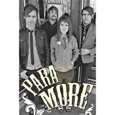 Paramore Poster Wall Art Maxi Tonight Album Music 61x91.5cm 489
