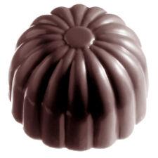 Paderno Stampo cioccolatini policarbonato 35 impronte margherita
