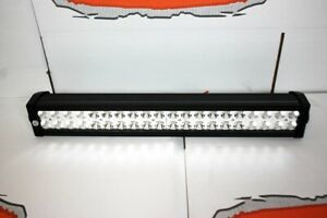 "Small 22"" LED spot light bar Fits land rover defender 90/110"