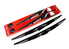Trupart Front Window Windscreen Wiper Blades Great Quality (TV55/40)