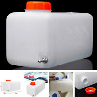 5.5L Fuel Oil Gasoline Tank For Auto Car Truck Air Diesel Parking Heater Plastic