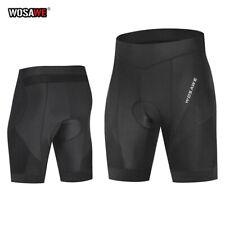 Мужские летние велосипедные шорты 3D гелевый мягкий велосипед шорты на велосипеде половина колготки одежда