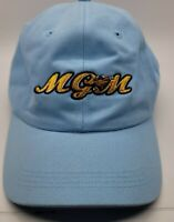 Montgomery Biscuits Minor League Baseball Hat Cap Adjustable