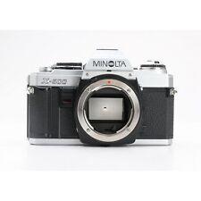 Minolta X-500 + TOP (227745)