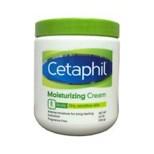 Cetaphil Moisturizing Cream 20 oz,  NEW