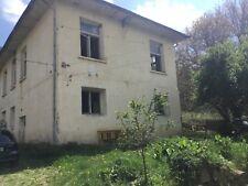 Unique Bulgarian house