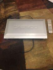 Daewoo DVG-9500N DVD Player