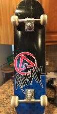 "Vintage AIR-WALK Mavrix Skateboard 31""x8."" Original Parts."