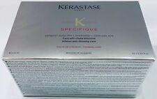Treatment Tratamiento Anticaida Antichute ForceR 42 X 6ML Kerastase