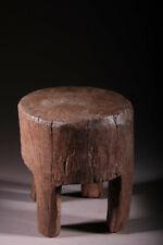 art africain Tabouret Sénoufo 116