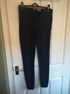 Primark Size 12 High Waisted Skinny Jeans