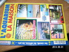 L'Aquarium à la maison n°22 Special Discus Nouvelle Caledonie Filtre exterieur