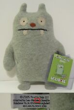 "SDCC 2005 SNEAK PREVIEW ""JEERO"" Little Ugly UGLYDOLL! RARE ""MISSPELLER"" Tag!"