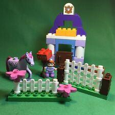 Lego Duplo Disney Sofia die erste 10594 Königlicher Stall #12#241