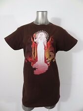 TeeFury Our Mother of Dragons by MeganLara women's t-shirt brown XXXL new
