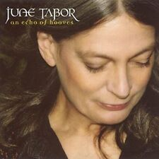 June Tabor - an echo of hooves [CD]