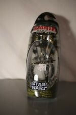 Star Wars Titanium Series: ARC-170 Starfighter Die Cast 2007 Hasbro/ Micro