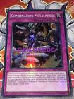Carte Yu Gi Oh COMBINATION METALPHOSE TDIL-FR073