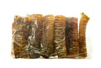 Beef Air Pipe Trachea 100% Naturally Air Dried Dog Treat, Low Fat/Odour