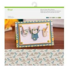 New Arrivals Cricut Deluxe Paper - Boys' World