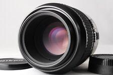 """Near Mint"" Nikon AF 105mm f/2.8 D Micro Nikkor Lens from Japan #3B7"