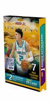 2020-21 Panini Origins NBA 1st Off The Line FOTL Hobby Sealed Box 🔥 IN HAND