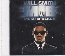 Will Smith-Men In Black cd single