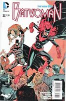 DC COMICS BATWOMAN #33 NM UNREAD #96344-3 BR4