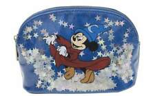 DISNEYMICKEY MOUSE FANTASIA COSMETIC BAG NEW!