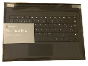 Teclado Microsoft Surface pro 3, Pro 4, Pro 5, Pro 6, Pro 7