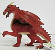 Mojo 387214  Tierfigur Red Dragon Roter Drache  NEU