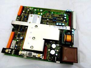 SIEMENS C98043-A1304-L 6SC6100-0GA69 SIMATIC POWER SUPPLY BOARD