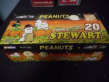 Tony Stewart #20 2002 Home Depot / Its The Great Pumpkin Grand Prix (1:24 Scale)