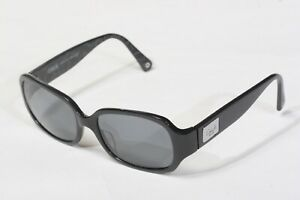 Coach Women's Sunglasses FRAME ONLY Georgette S497 Black 55[]17 135 #532