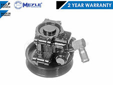 FOR FORD TRANSIT 2.4 POWER STEERING PUMP Di TDi TDCi BRAND NEW 2000-2006 MEYLE