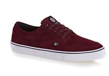 Element Topacio C3 2019 Rojo Zapatos/TRAINERS MENS TAMAÑO UK 10 nos 11 * refchs 8