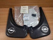 Mudflaps Set Rear For Opel Vauxhall Corsa B Tigra A 90513554 1718035