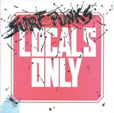 Surf Punks - Locals Only [New CD]