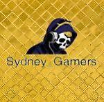 Sydney_Gamers
