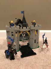 Lego Castle Black Falcons Fortress 6074