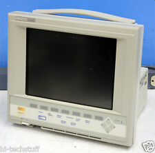 Hewlett Packard OmniCare M1204A CMS 24 Patient Monitoring Monitor