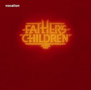 Father's Children - classic 1979 US rare groove/soul/funk album CD reissue