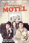 Niagara Motel (DVD, 2008) w/Anna Friel Kevin Pollak Sealed Free Mailing