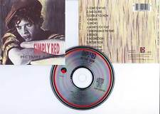 """SIMPLY RED """"Picture Book"""" (CD) 1985"""