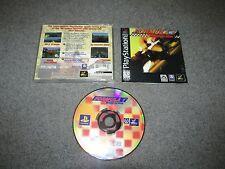 Formula 1: Championship Edition VERY RARE (Sony PlayStation 1, 1997)