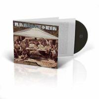 Rammstein - AUSLÄNDER Maxi CD NEU OVP