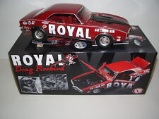 """Pontiac """"Royal Drag"""" Firebird , Acme/GMP A1805202 1/18th"""
