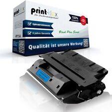 Reciclado XL cartucho de tóner para HP LaserJet 4000 t tóner Kass-black plus serie